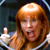 Donna Noble's seal of approval.