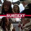 gribouille: PotC - Sparrington Subtext