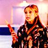 Buffy Summers: ditzy