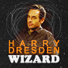 Harry Dresden: HDWizard