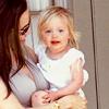 Jennifer: shiloh & mommy (angie)