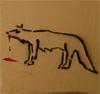 bleed dog