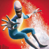 Frozone (The Incredibles)
