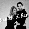 Tanith and Ben