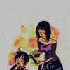 Kat: Anita & Rinali - girl's moment