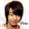 Donghae Fishie