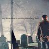 Franzi: Dean Friedhof