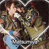 kawaii_beela: matsumiya