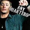 any quarters