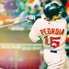 Cricket: Sox Pedroia