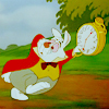 dinogrl: March Hare