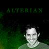 Alterian - Xander - green