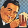 Дружелюбный с пивом
