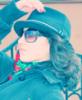 pixel+hat