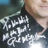 Pauley-Autograph