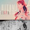 hitomi [cute]