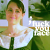 lwd: fuck you face [jenny]