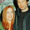 [wondercon 2008] gillian and david