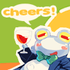 Tink - Cheers!