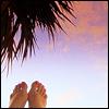 Хочу под пальму!
