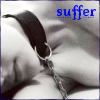 suffer bondage