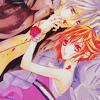 Zero&Yuki from Vampire Knight