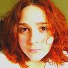 Firey hair :: Me