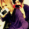 I has PSP (Ayabie)