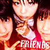 Morning Musume || Friends.