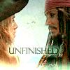Unfinished Sparrabeth