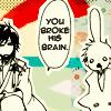 [Amatsuki] {ShinoToki} Brain breaking.