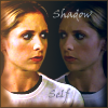 Buffy, shadow-self