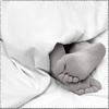 Под одеяльцем