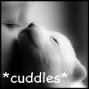 Sotia: Cuddles