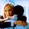 Sunny: WW Donna Sam hug