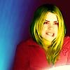 Lorna Dane: BP: Bit Lip