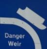 Weir, Danger