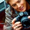 Dean checks