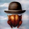 Sweet Ol' Berwyn: turkey