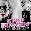 Stop Buggin' the Trio, Rita Skeeter!