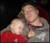 sleepin with daddy