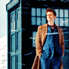 Ten, Doctor Who