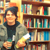 Kat: [libgirl] gerard + books