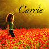Carrie Leigh: Carrie in Flowers