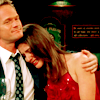I'm sorry.  That was mean.: HIMYM - Barney Comforts