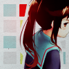 kyon (♀) ღ i just want to live in peace
