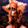 You will taste the flavor of your own flesh: old man book icon