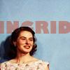 Ingrid: light blue