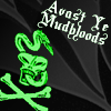 Avast Ye Mudbloods
