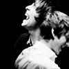deby91: last shadow puppets - laughing- <:D